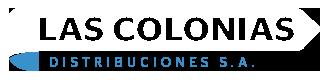 LAS COLONIAS DISTRIBUCIONES S.A. Logo